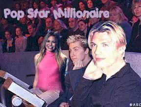 Pop Star Millionaire
